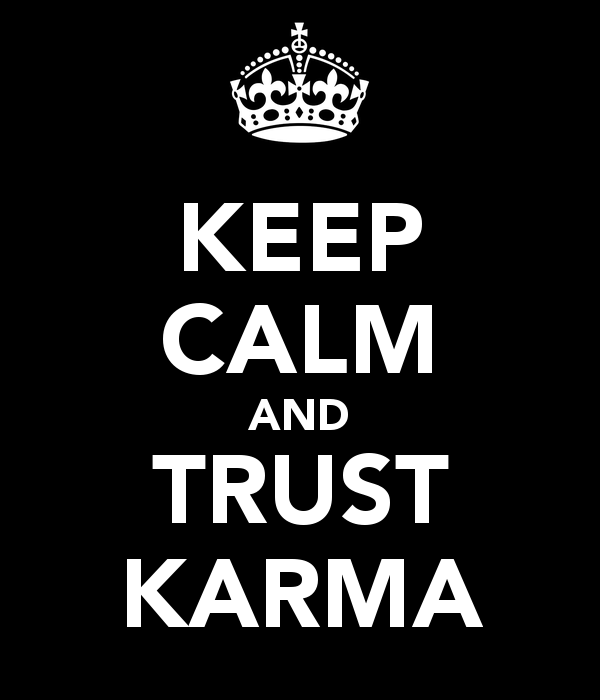 keep-calm-and-trust-karma